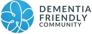 Dementia Friendly Community Logo