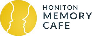 Honiton Memory Cafe Logo